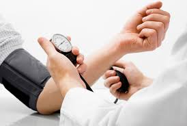 Hypertension( High Blood Pressure)